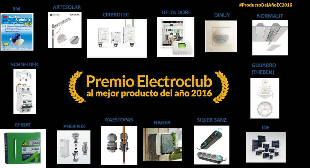#ProductoDelAñoEC2016