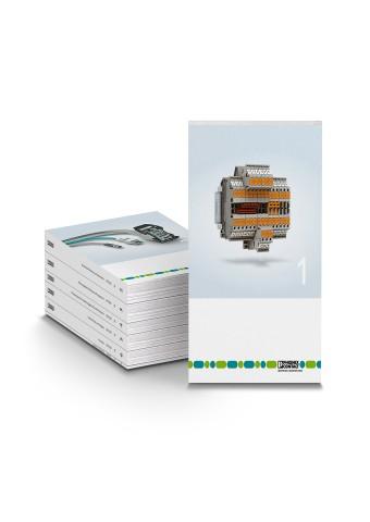 PHOENIX CONTACT - Catálogo Bornas para carril 2019/2020