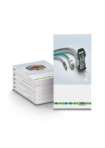 PHOENIX CONTACT - Catálogo Cableado de sensores/actuadores y conectores  2019/2020