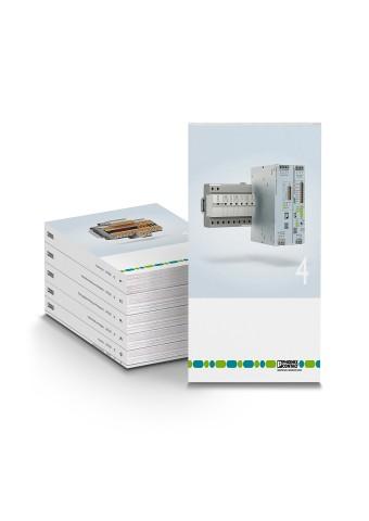 PHOENIX CONTACT - Catálogo Protección contra sobretensiones y fuentes de alimentación  2019/2020