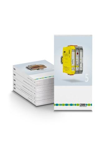 PHOENIX CONTACT - Catálogo Tecnología de Interface y equipos de conmutación 2019/2020
