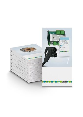 PHOENIX CONTACT - Catálogo Tecnología de carga para la electromovilidad 2019/2020