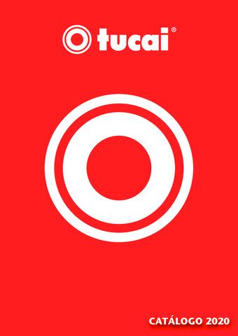TUCAI - Catálogo 2020