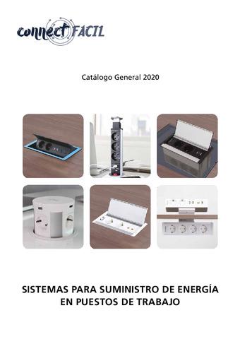 Conect Fácil Catálogo 2020