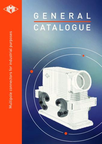 GAESTOPAS - Catálogo general ILME