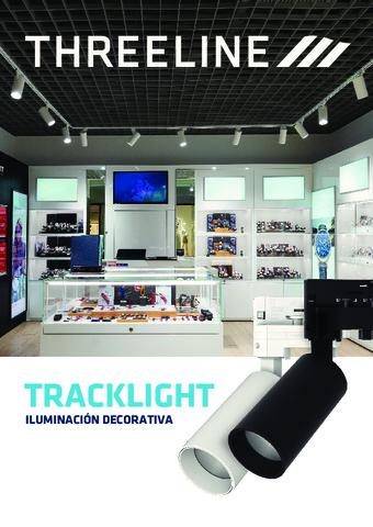 THREELINE - Catálogo Tracklight