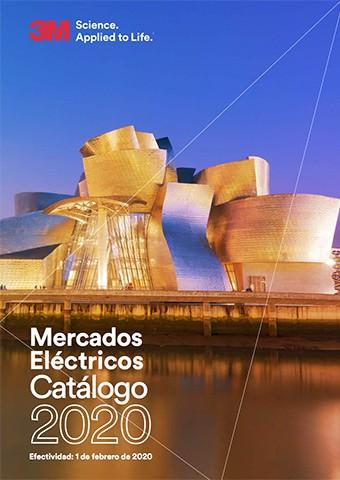 3M - Catálogo de Mercados Eléctricos 2020