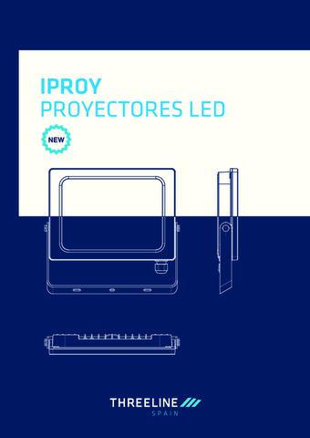 THREELINE - Dossier iProy
