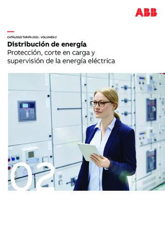 ABB - Protección, corte en carga y supervisión de la energía