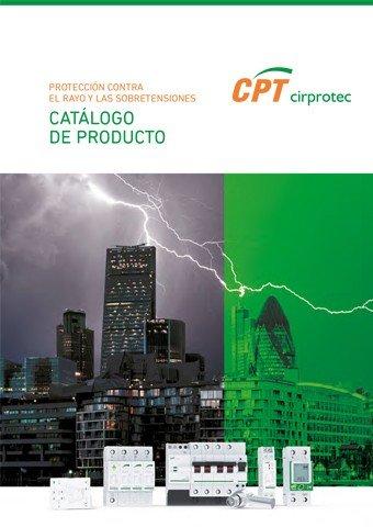 CIRPROTEC - Catálogo de producto