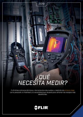 FLIR - Catálogo 2019