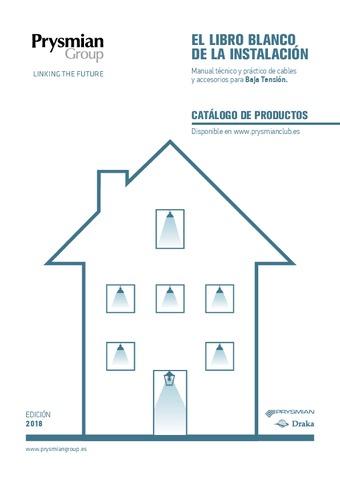 PRYSMIAN - Catálogo Productos Baja Tensión 2018