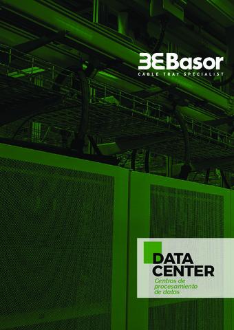 Basor - Catálogo Data Center 2021