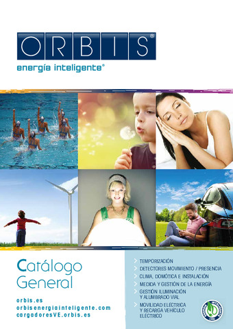 ORBIS - Catálogo General Febrero 2020