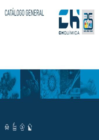 Catálogo 2020