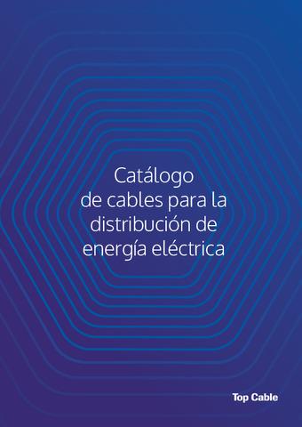 Top Cable - Catálogo General