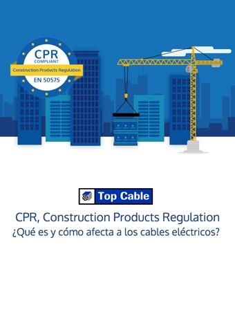 Top Cable - Presentación CPR