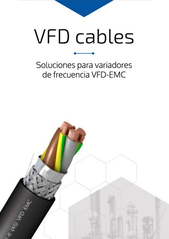 Top Cable - VFD Cables