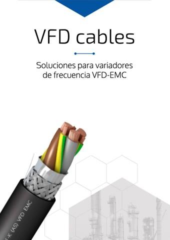 Top Cable - VFD Cables