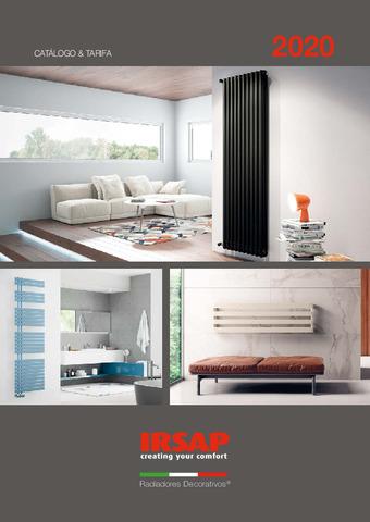IRSAP - Catálogo 2020