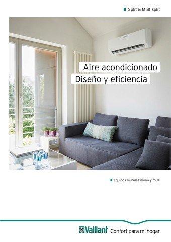 VAILLANT - Catálogo Aire Acondicionado