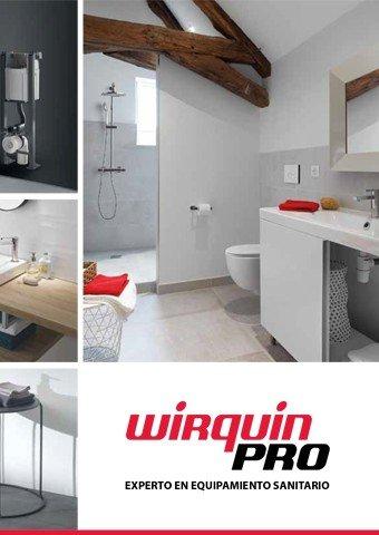 WIRQUIN - Catálogo 2018-2019