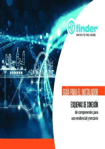 FINDER - Guía del instalador