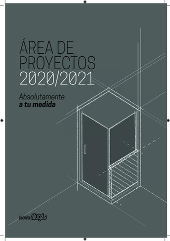 NOVELLINI AREA DE PROYECTOS 2020-2021