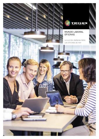 TRILUX - Mundo Laboral Oficinas