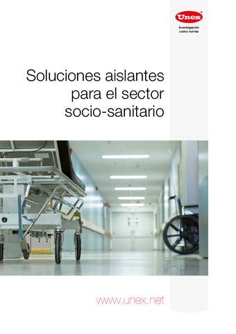 UNEX - Soluciones aislantes para el sector socio-sanitario