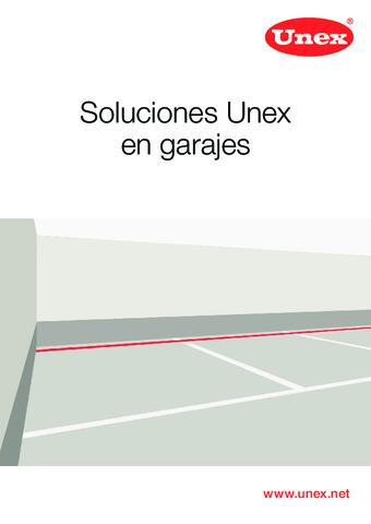 UNEX - Soluciones para garajes