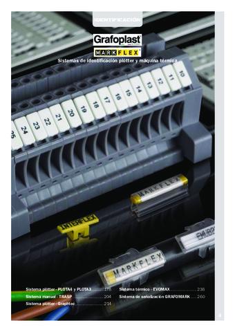 INTERFLEX - Sistemas de identificación