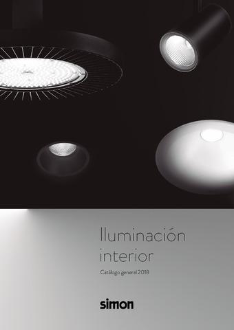 SIMON - Catálogo Iluminación Interior