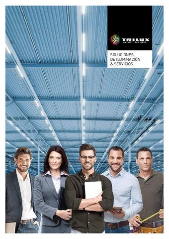 TRILUX - Catálogo Soluciones de Iluminación