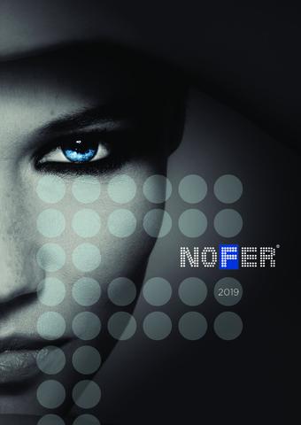 NOFER - Catálogo-Tarifa 2019