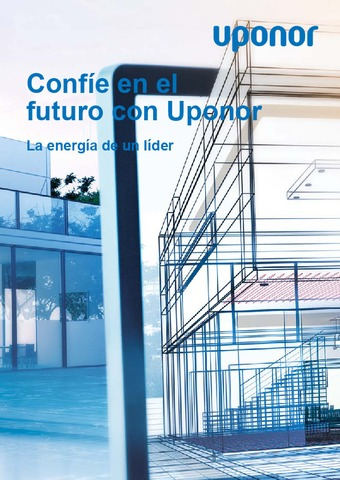 UPONOR - Folleto Corporativo Proyectos 2019