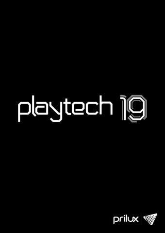PRILUX - Catálogo Playtech