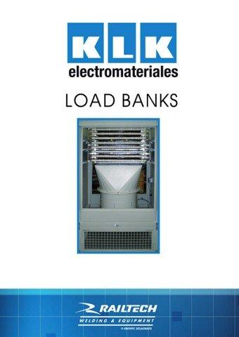 KLK - Load banks resistors