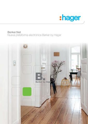 HAGER - Berker.Net