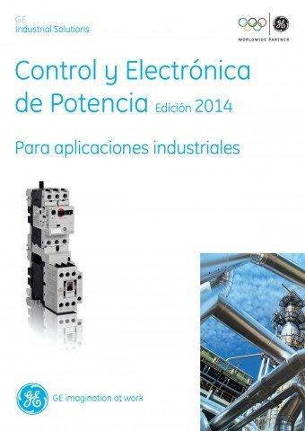 GE POWER - Catálogo control y electrónica de potencia