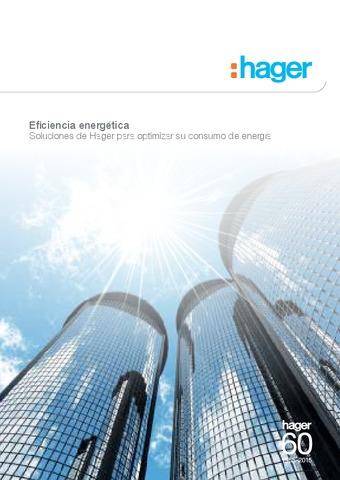 HAGER - Eficiencia energética