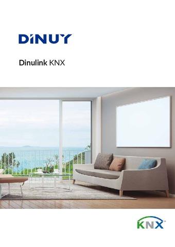 DINUY - Catálogo Dinulink KNX