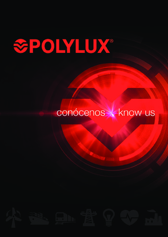 POLYLUX - Presentación empresa