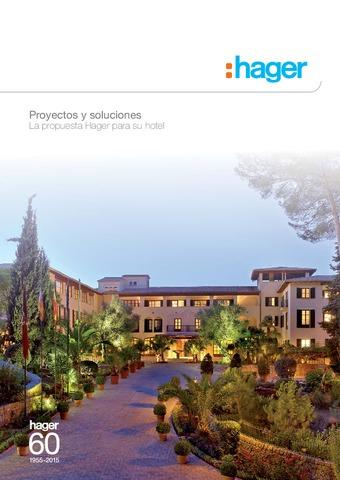HAGER - Proyectos y soluciones