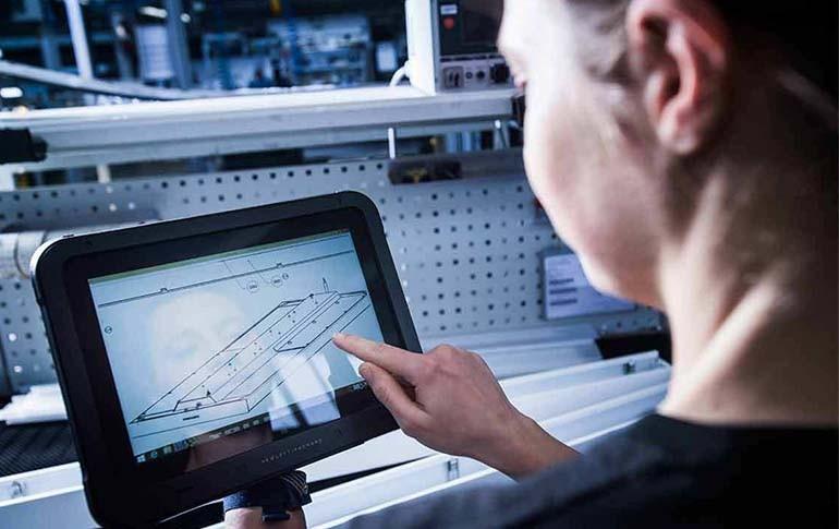 Dos nuevos webinars de TRILUX sobre industria 4.0 e iluminación inteligente - #NadieSeQuedaAtrásConAúna