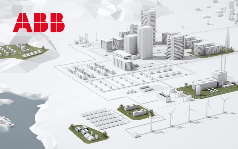 Gracias a ABB se acelera el desarrollo de Microgrids