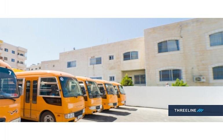 Threeline realiza un gran proyecto en Jordania