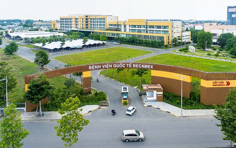 ABB apoya operaciones fiables en hospitales vietnameses