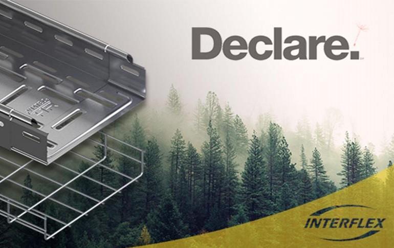 INTERFLEX obtiene el sello DECLARE