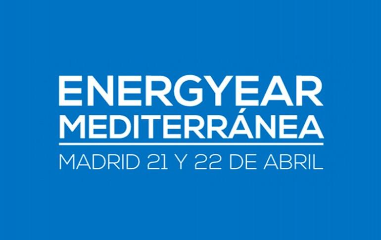 Circutor participa en el foro ENERGYEAR Mediterránea 2021.